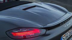 Porsche 718 Boxster: il video - Immagine: 12
