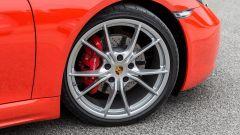Porsche 718 Boxster: il video - Immagine: 27