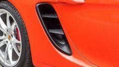 Porsche 718 Boxster: il video - Immagine: 28