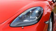 Porsche 718 Boxster: il video - Immagine: 30