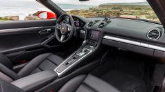 Porsche 718 Boxster: il video - Immagine: 34