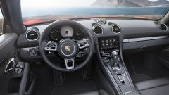 Porsche 718 Boxster - Immagine: 4
