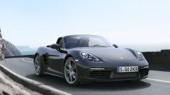 Porsche 718 Boxster - Immagine: 12