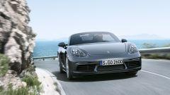 Porsche 718 Boxster - Immagine: 11