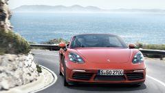 Porsche 718 Boxster - Immagine: 5