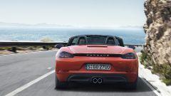 Porsche 718 Boxster - Immagine: 8