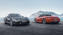 Porsche 718 Boxster - Immagine: 3