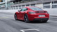 Porsche 718 Cayman GTS | Un piacere di guida infinito  - Immagine: 1
