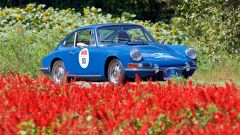 Porsche 911 2.0 del 1964
