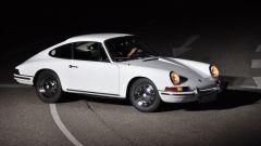 Porsche 911 2016: le prime foto ufficiali - Immagine: 10