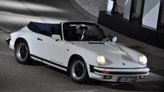 Porsche 911 2016: le prime foto ufficiali - Immagine: 16