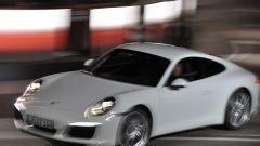 Porsche 911 2016: le prime foto ufficiali - Immagine: 17