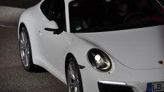 Porsche 911 2016: le prime foto ufficiali - Immagine: 18