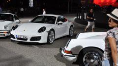 Porsche 911 2016: le prime foto ufficiali - Immagine: 20