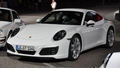 Porsche 911 2016: le prime foto ufficiali - Immagine: 21