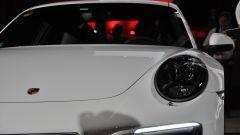 Porsche 911 2016: le prime foto ufficiali - Immagine: 22