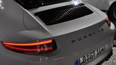 Porsche 911 2016: le prime foto ufficiali - Immagine: 24