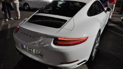 Porsche 911 2016: le prime foto ufficiali - Immagine: 25