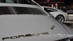Porsche 911 2016: le prime foto ufficiali - Immagine: 26