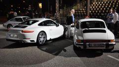 Porsche 911 2016: le prime foto ufficiali - Immagine: 27