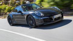 Porsche 911 2016 - Immagine: 4