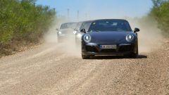 Porsche 911 2016 - Immagine: 3