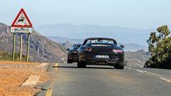 Porsche 911 2016 - Immagine: 7