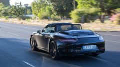 Porsche 911 2016 - Immagine: 8