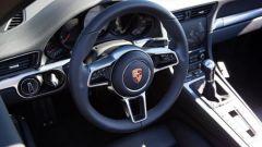 Porsche 911 2016 - Immagine: 16