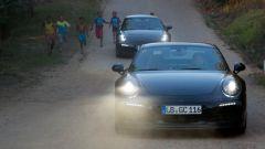 Porsche 911 2016 - Immagine: 2