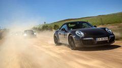 Porsche 911 2016 - Immagine: 1