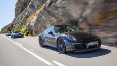 Porsche 911 2016 - Immagine: 5
