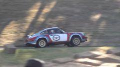 Porsche 911 3.0 SC Safari 1974 su 3 ruote