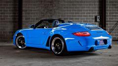 Porsche 911 Speedster: al salone di Francoforte è attesa la nuova versione