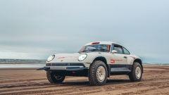 Porsche 911 ACS by Singer: una 964 modificata come una 959