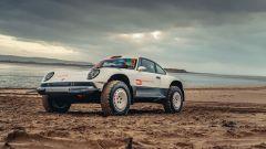 Porsche 911 ACS: una 964 modificata con il look di una 959