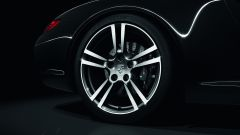 Porsche 911 Black Edition - Immagine: 10