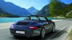 Porsche 911 Black Edition - Immagine: 5