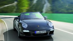 Porsche 911 Black Edition - Immagine: 4