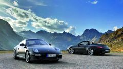 Porsche 911 Black Edition - Immagine: 6