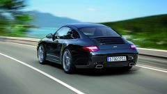 Porsche 911 Black Edition - Immagine: 1