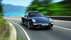 Porsche 911 Black Edition - Immagine: 2