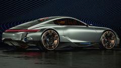 Porsche 911 by Paul Breshke: da questa visuale sembra piuttosto simile all'odierna