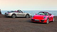 Porsche 911 Cabriolet 2012: foto e video ufficiali - Immagine: 3