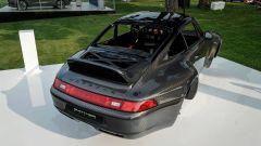 Una 911 in carbonio? Esiste, la realizza Gunther Werks  - Immagine: 2