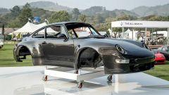 Una 911 in carbonio? Esiste, la realizza Gunther Werks  - Immagine: 3