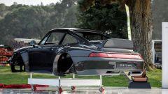 Una 911 in carbonio? Esiste, la realizza Gunther Werks  - Immagine: 9