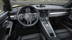 Porsche 911 Carrera 4 e 4S 2016 - Immagine: 8