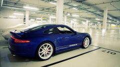 """Porsche 911 Carrera 4S """"5M Porsche Fans"""" - Immagine: 14"""