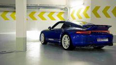 """Porsche 911 Carrera 4S """"5M Porsche Fans"""" - Immagine: 11"""